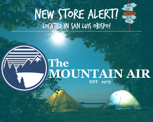 Find Bushka Meals at The Mountain Air in San Luis Obispo!