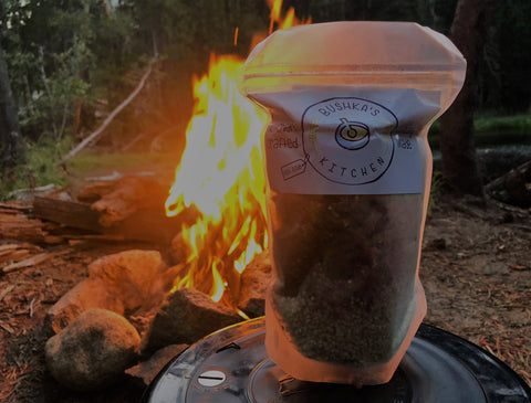 best freeze-dried food for backpacking