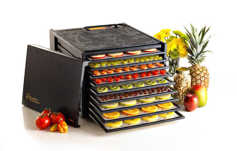 excalibur dehydrator for making dehydrated food