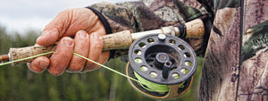 best freeze dried food for hunters and anglers