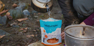 best freeze dried food backpacking