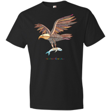Children - Bird -  Short sleeve