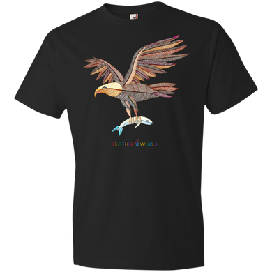 Children - Bird -  Short Sleeve T-shirt