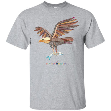 ADULT - Bird - Short Sleeve Unisex T-shirt