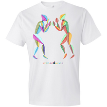 Children - Boxing - Short Sleeve
