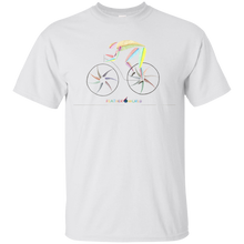 Children - BICYCLE - Short Sleeve T-shirt