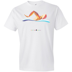 Children - Swimmer - Short Sleeve T-shirt