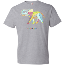 Children - Elephant - T-Shirt