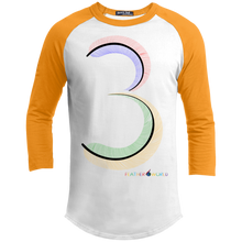 FEATHER Number 3 Sporty T-Shirt