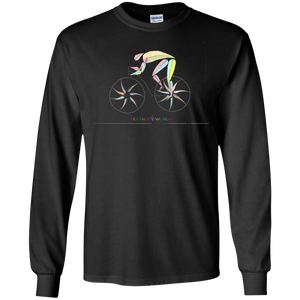 ADULT - BICYCLE LONG SLEEVE