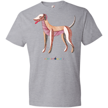 Children - Dog - Short Sleeve T-Shirt
