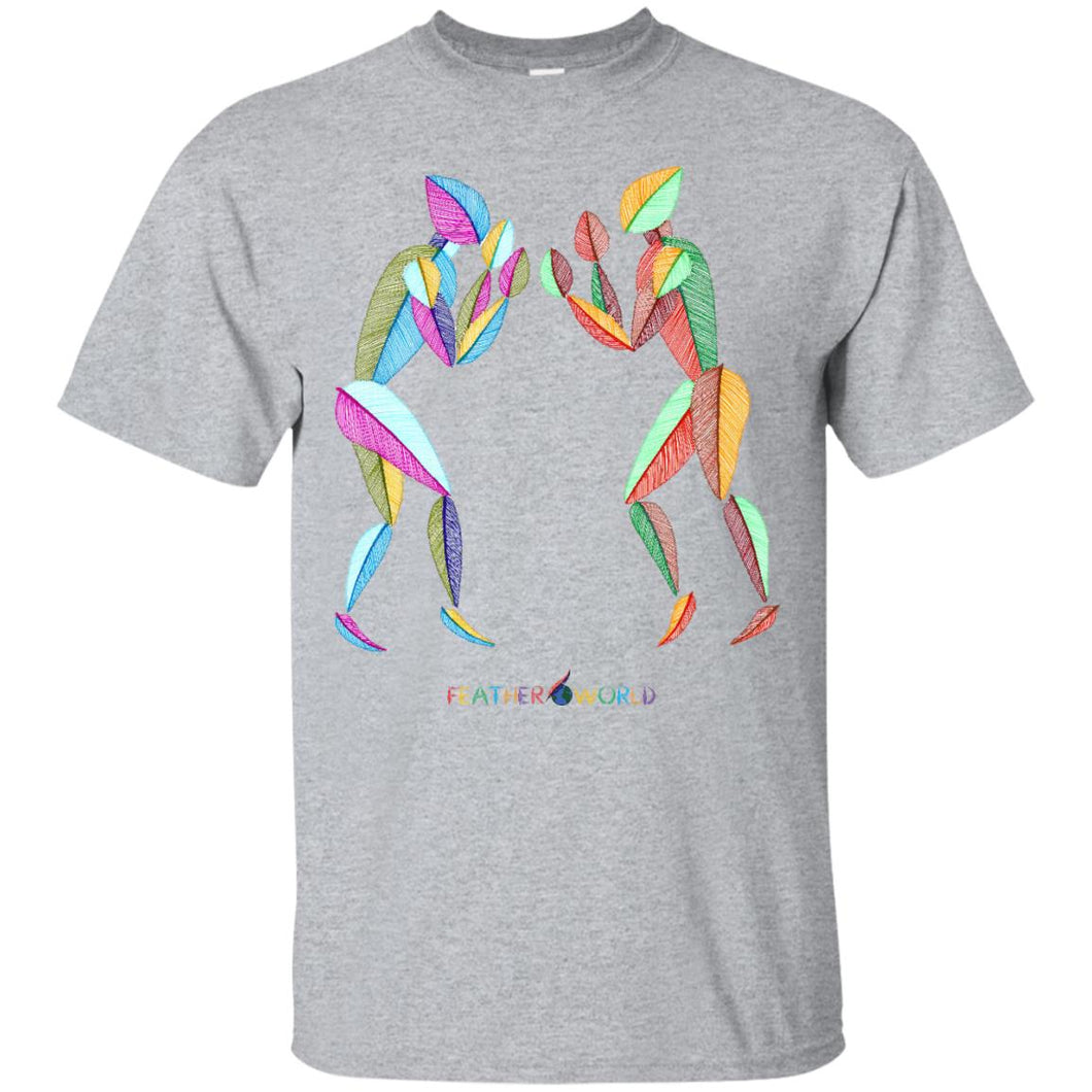 ADULT - Boxing - Short Sleeve Unisex T-shirt