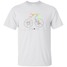 ADULT - BICYCLE - Short Sleeve T-shirt