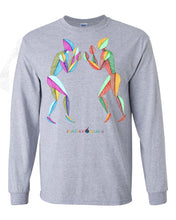 ADULT - Boxing - Long Sleeve Unisex T-shirt