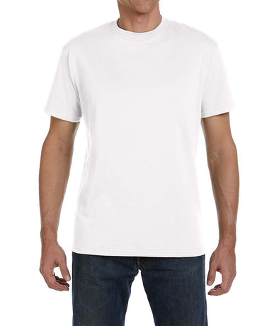 Short Sleeve Tee - White