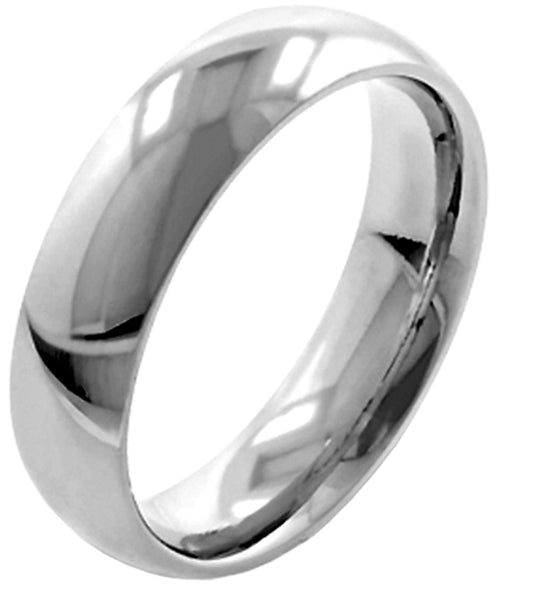 3 PCS Couple Womens Princess Cut CZ Silver Stainless Steel Wedding Ring set with Mens Matching Band