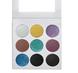 Passion Eyeshadow Palette