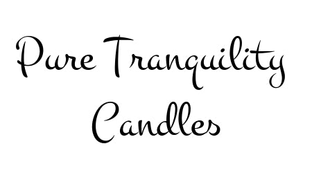 Pure Tranquility Candles