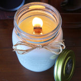 Country Cottage Jar 1100ml - Woodwick Soy Candles by Pure Tranquility Candles - Pure Tranquility Candles