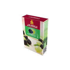 AL FAKHER GRAPE WITH BERRY