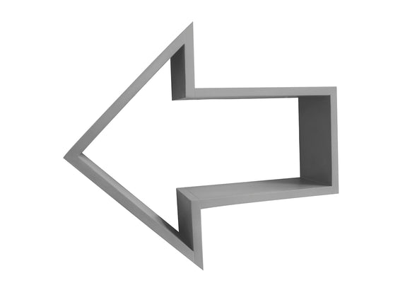 Arrow Shelf - nicoandyeye.com