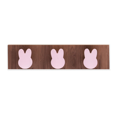 Modern Kids Furniture Bunny Peg - nicoandyeye.com