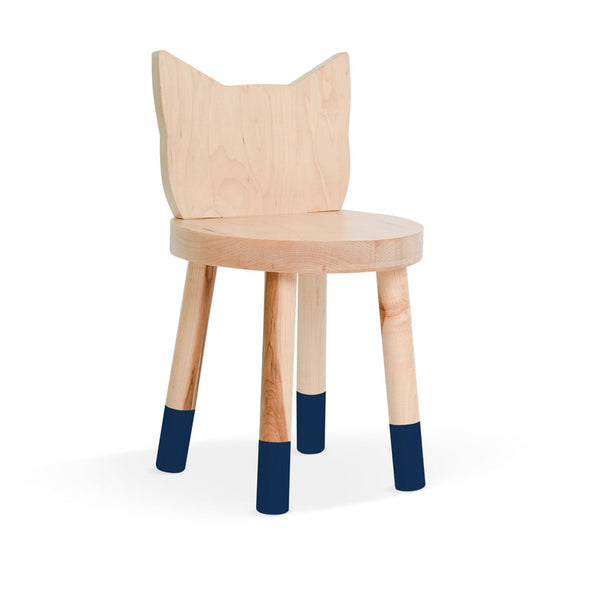 Kitty Kids Chair (set of 2) - nicoandyeye.com