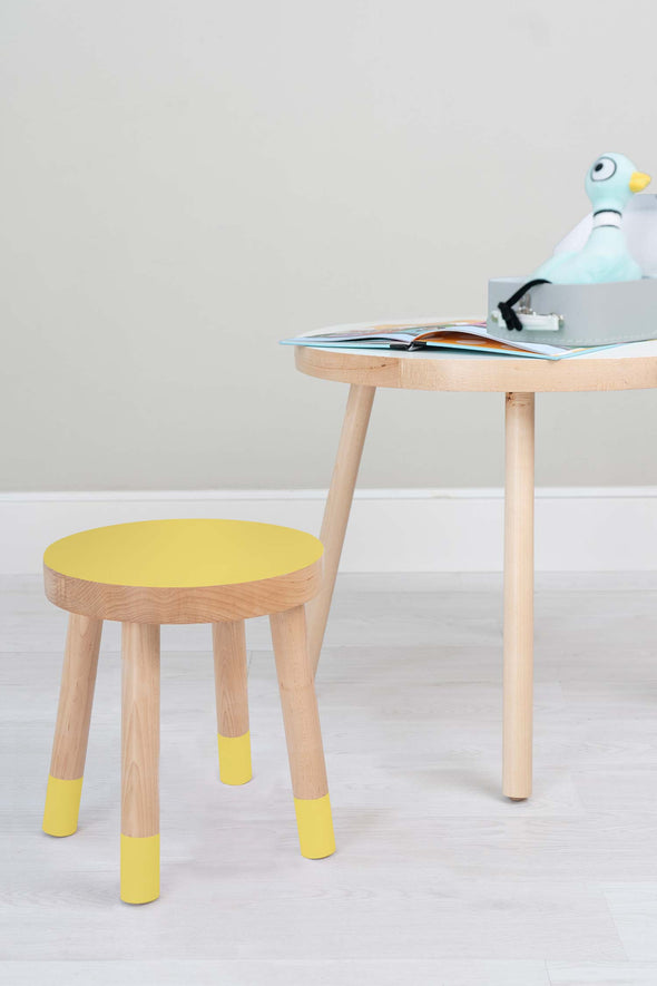 Modern Kids Furniture Poco Kids Chair - nicoandyeye.com