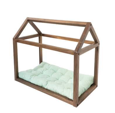 Modern Kids Furniture Domo Doll Bed - nicoandyeye.com