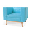 Modern Kids Furniture Kodiak Kids Sofa - nicoandyeye.com