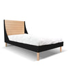 Modern Kids Furniture Minimo Twin Bed - nicoandyeye.com