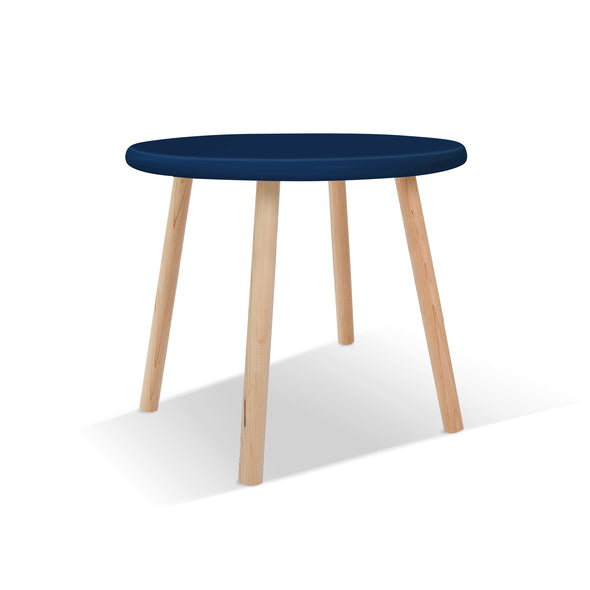 Modern Kids Furniture Peewee Kids Table - Maple - nicoandyeye.com