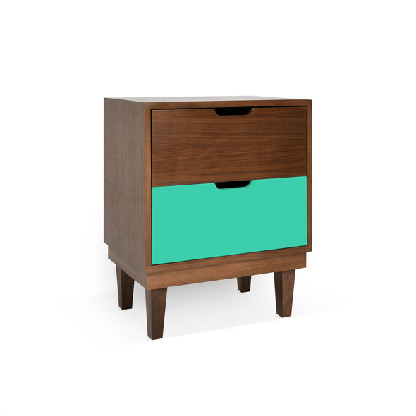 kids-furniture-store-los-angeles-kabano-kids-nightstand-bedroom-set-walnut-mint