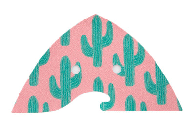 Cactus Nose Grip Tape