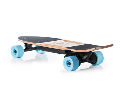 motorized board wheels