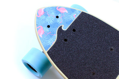 Flamingo Nose Grip Tape