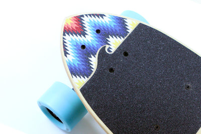 motorized skateboard grip tape