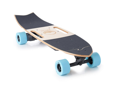 r1 electric skateboard