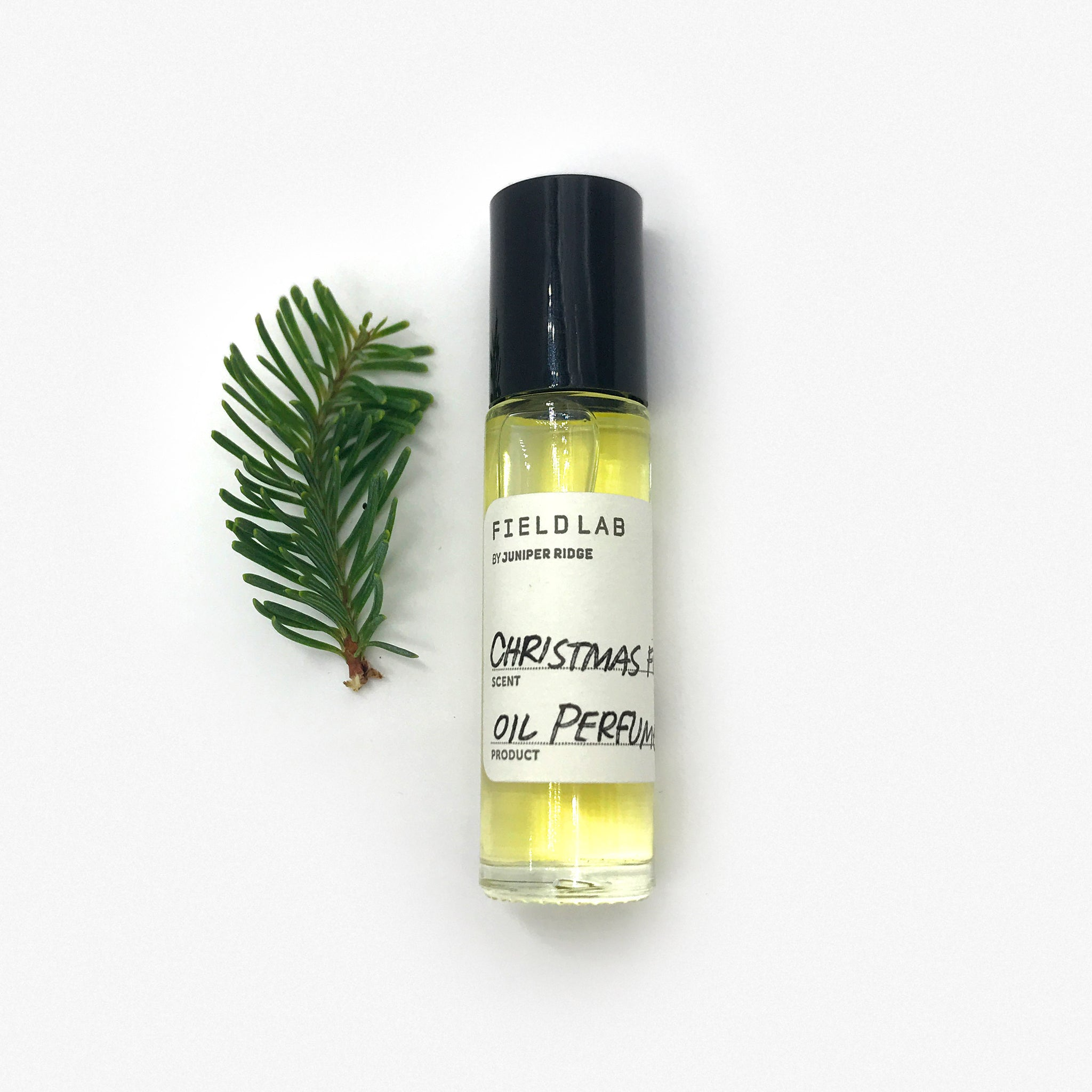 Juniper Ridge Christmas Fir Perfume