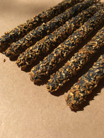 Incausa Palo Santo Incense at FITRA Collective