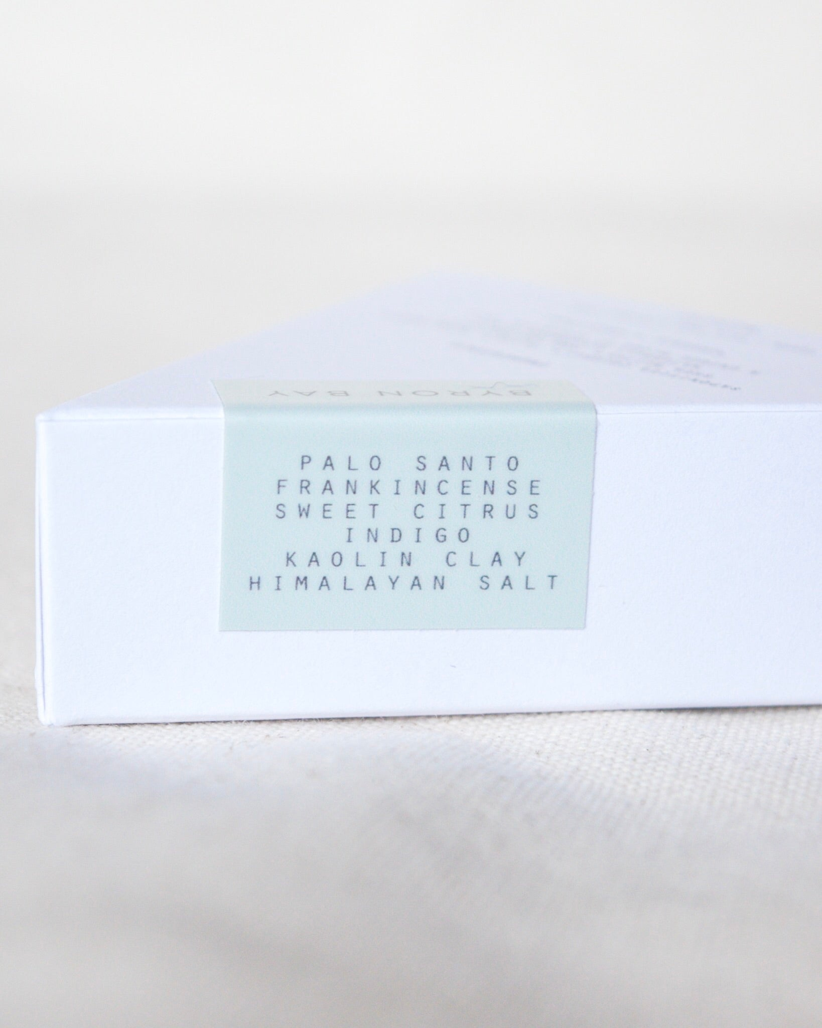 Byron Bay | Cold Process Soap