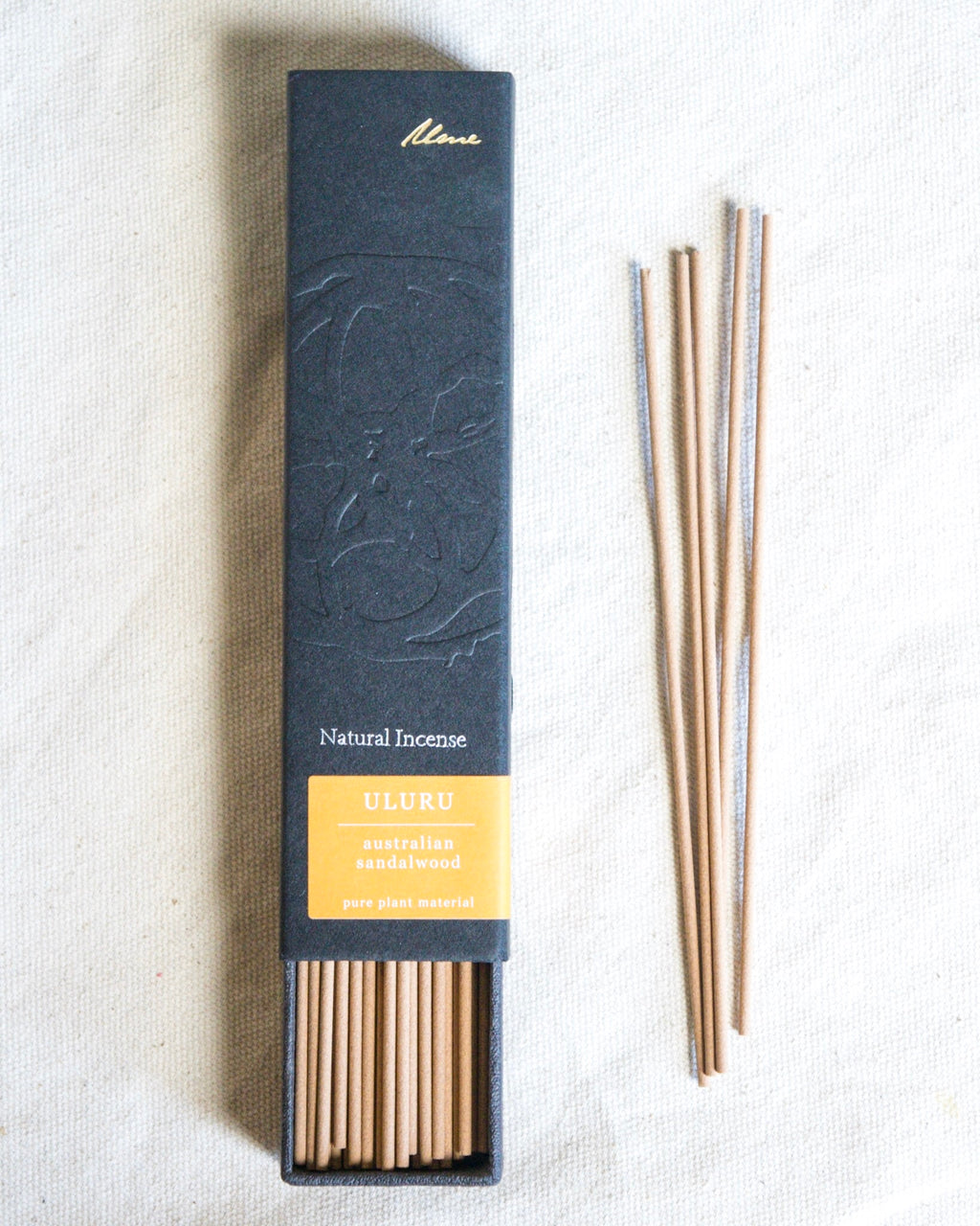 Uluru (Australian Sandalwood) | Natural Incense