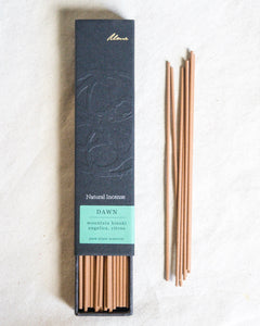 Dawn (Mountain Hinoki) | Natural Incense