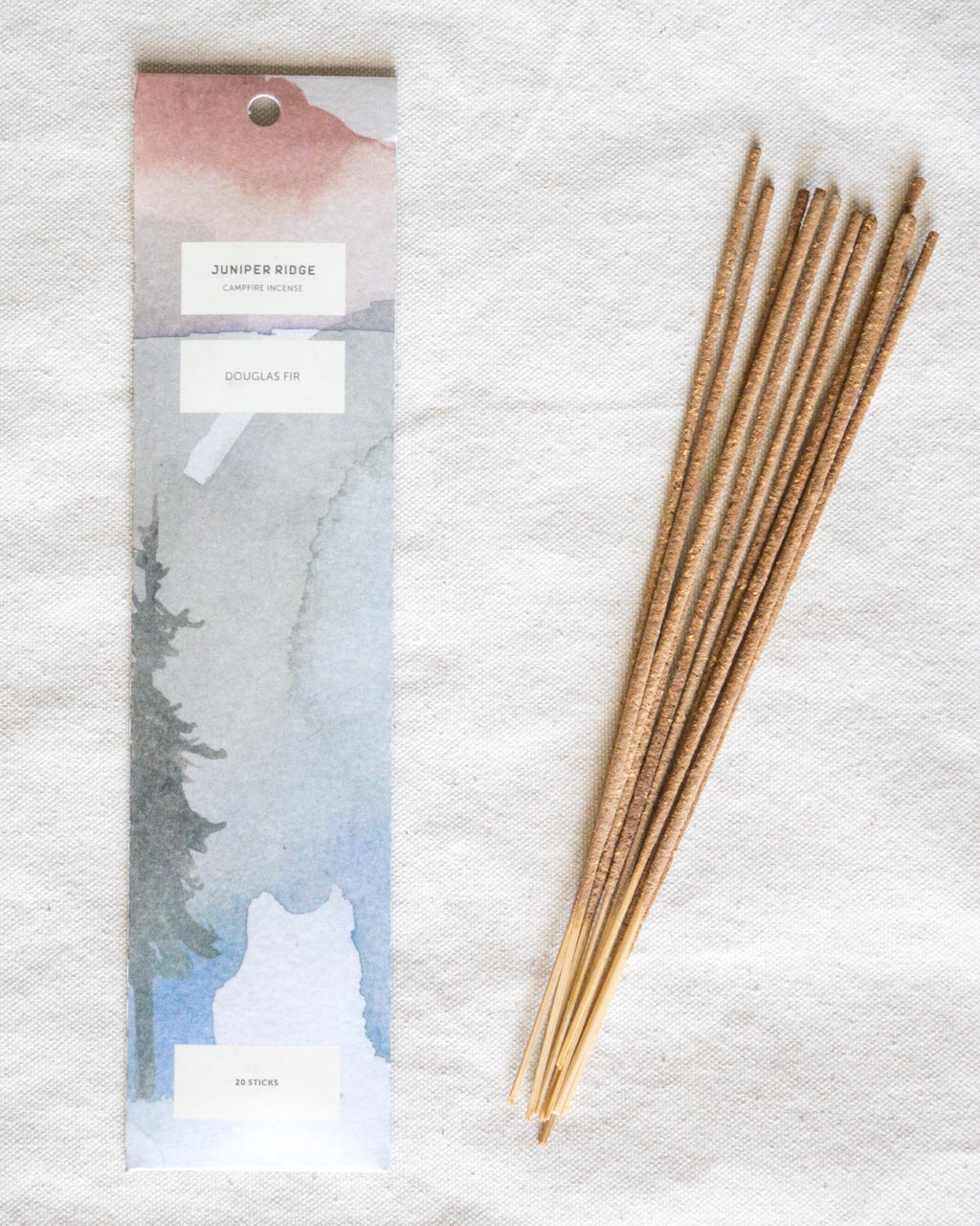 Douglas Fir | Campfire Incense
