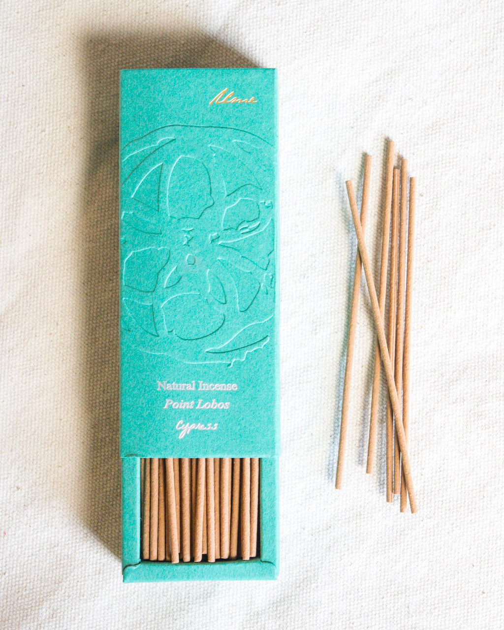 Point Lobos (Cypress) | Natural Incense