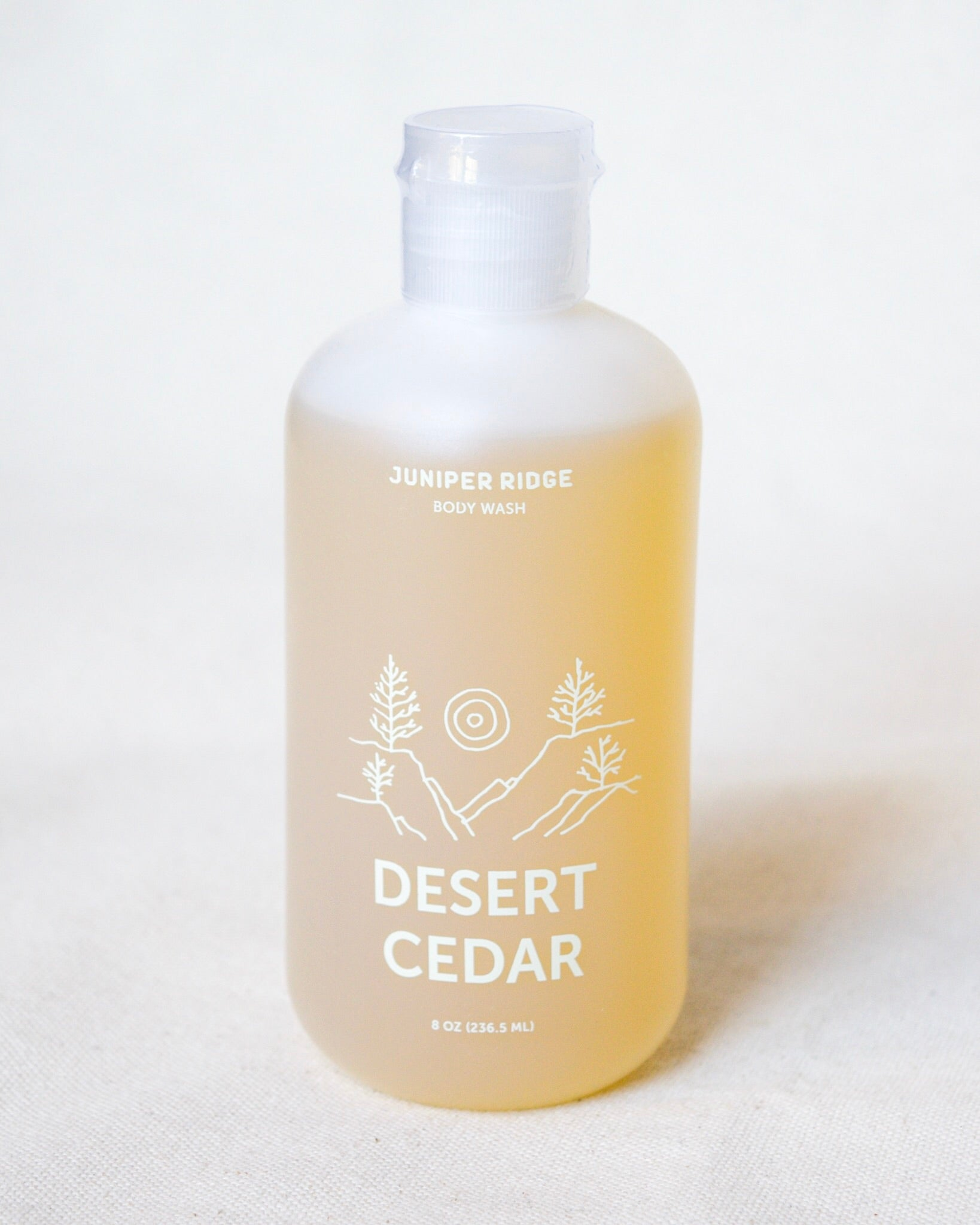 Desert Cedar | Body Wash | 8 oz.