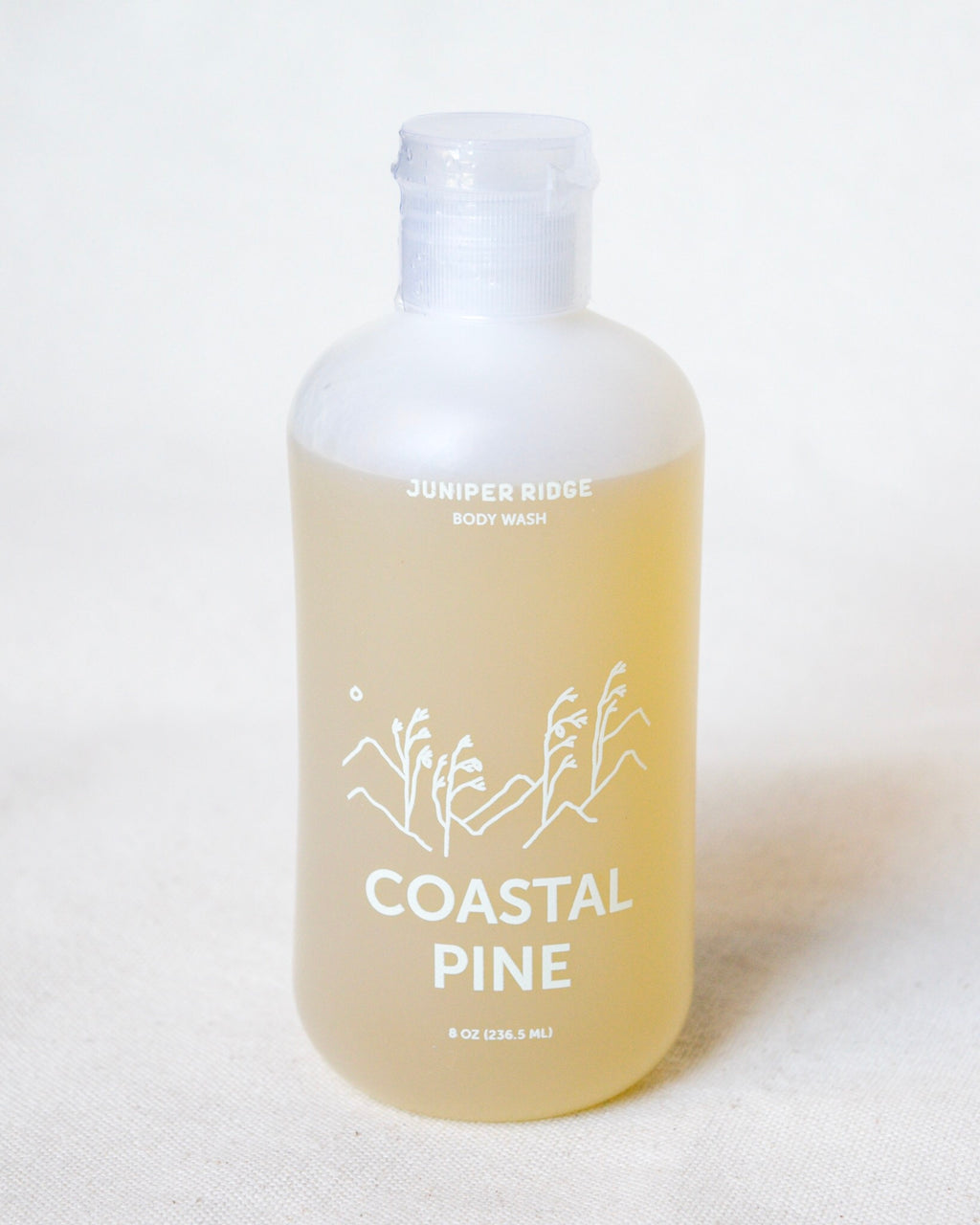 Coastal Pine | Body Wash | 8 oz.