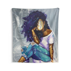 Naturally Dr. Dre Indoor Wall Tapestries