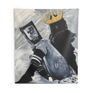 Naturally Queen Dara Indoor Wall Tapestries