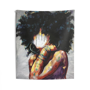 Naturally II Indoor Wall Tapestries